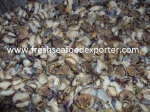 Clam Meat Supplier