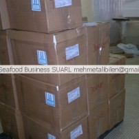 Fresh,chilled seafood Packing