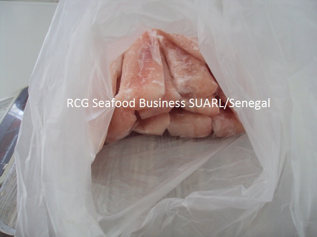 frozen sole fillet
