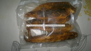 dried sardinella aurita