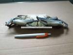 frozen blue swimming crab exporter