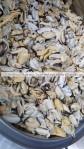 Frozen Turkish Mussel Meat